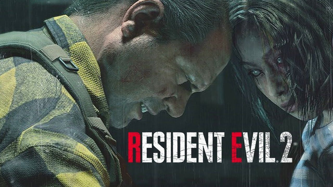 Resident Evil 2 Remake The Ghost Survivors No Time To Mourn