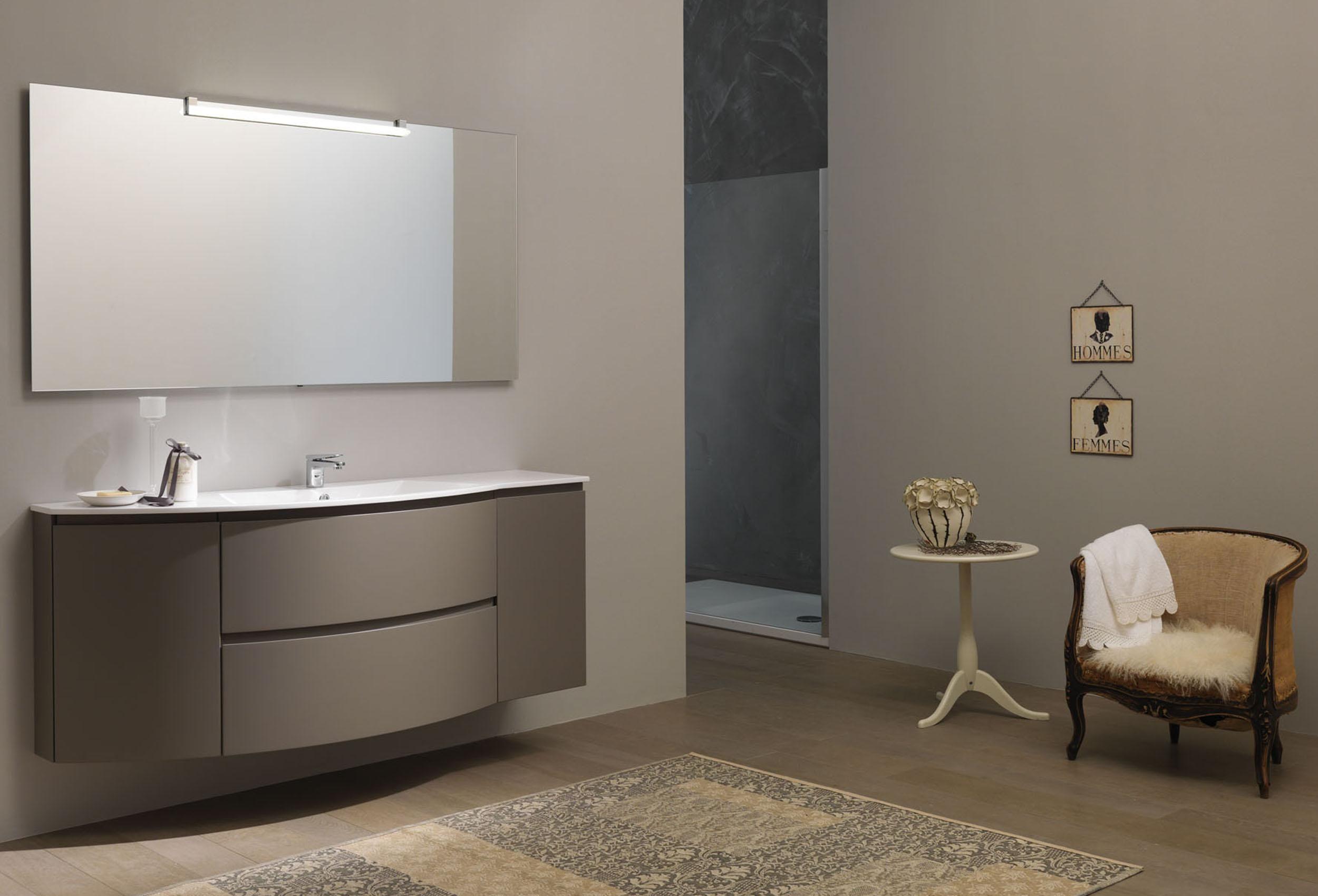 Stocco Arredobagno ~ Muebles para baño stocco spais baños