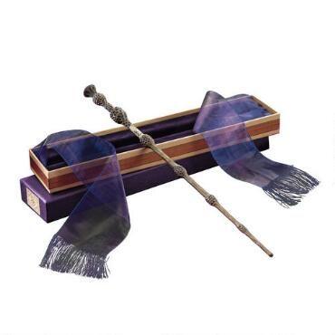 Dumbledore S Wand By The Noble Collection Harry Potter Accessories Noble Collection Harry Potter Dumbledore Wand