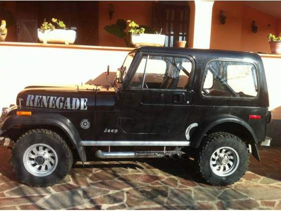 Jeep Renegate Jeep Auto Auto Usate