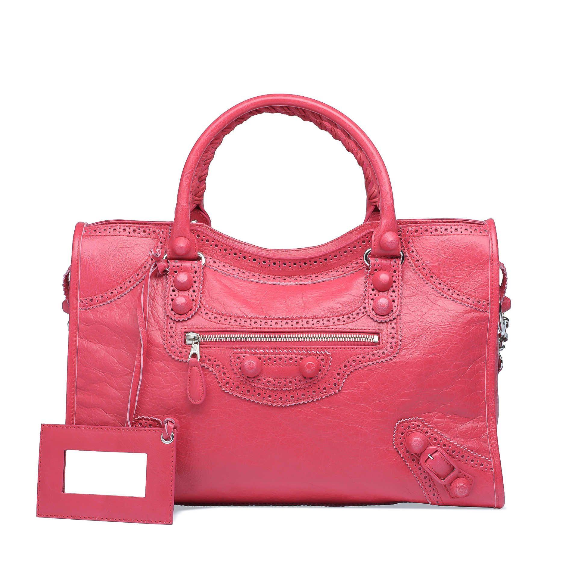 ca53449207 Cassis Balenciaga Giant City Brogues - Handbags's Brogues - Balenciaga