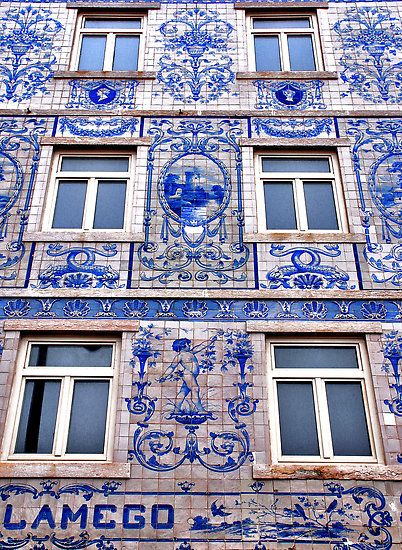 Architecture fa ade de lisbonne azulejos c ramiques for Architecture lisbonne