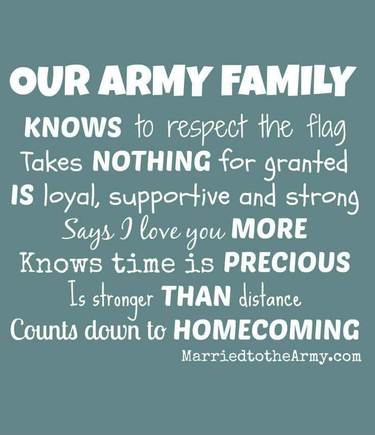 Pin by Rachel Beavers on deployment quotes Military