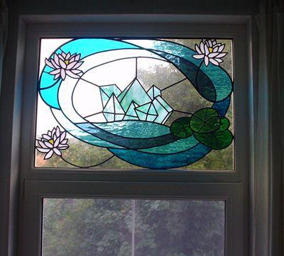 Glas In Lood Zierikzee.Glas In Lood Atelier Zierikzee Glas In Lood Stained Glass