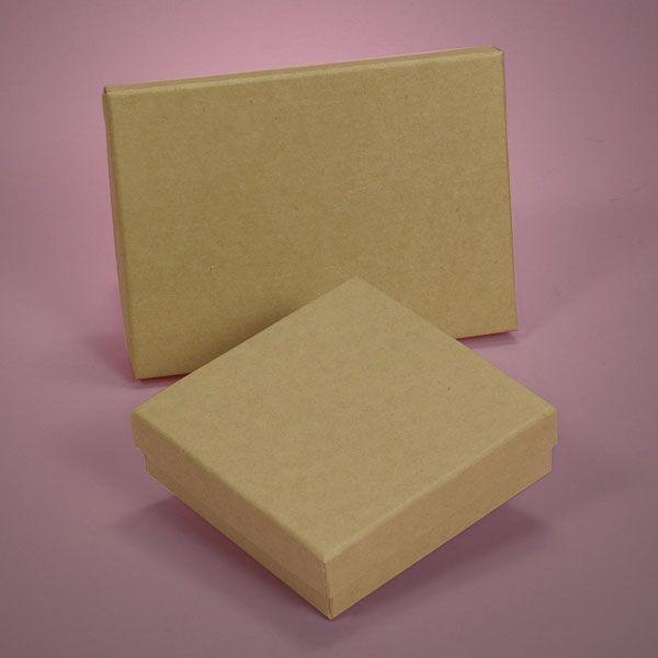 Natural Kraft Jewelry Boxes meghivonak doboz vitorlas eskuvo