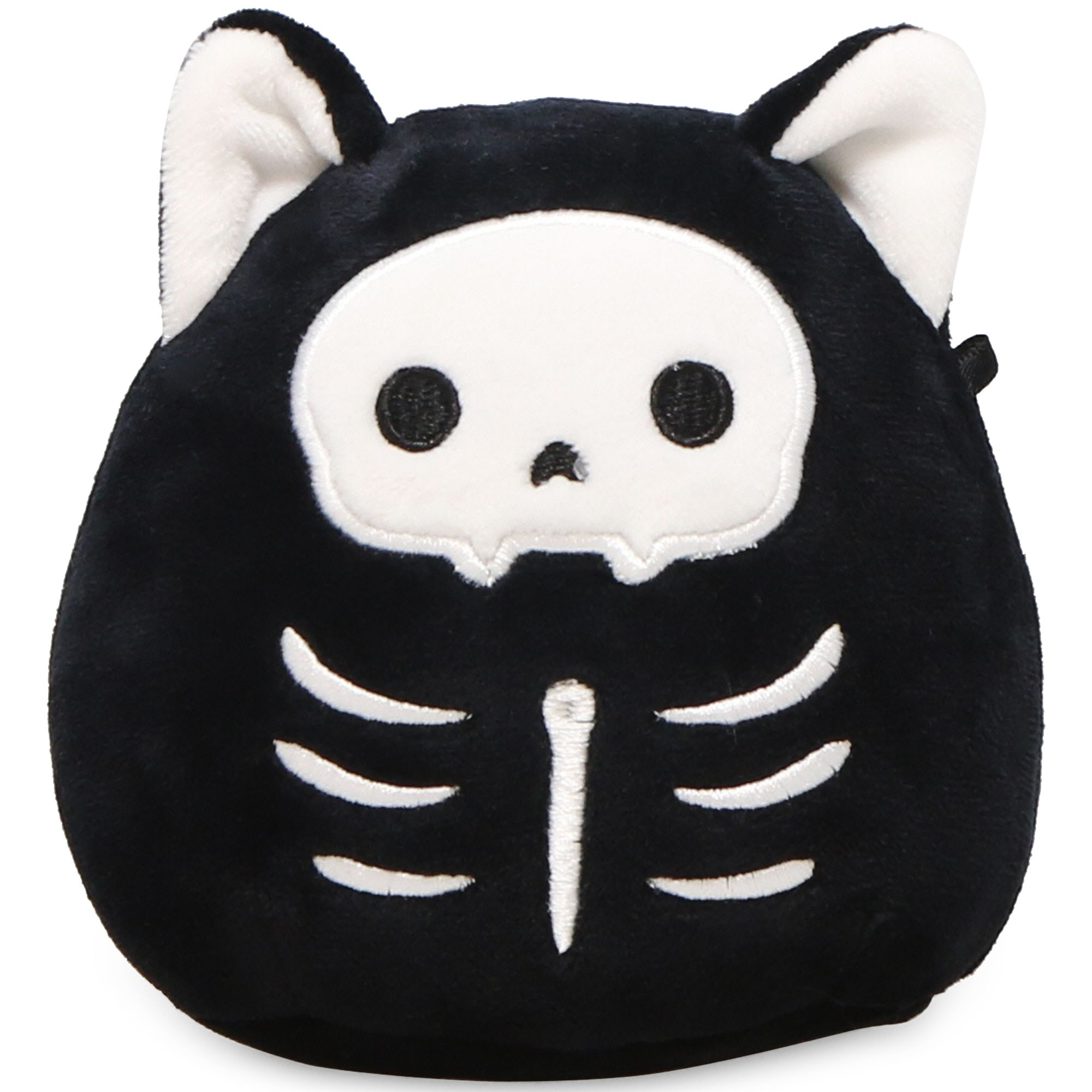 Skeleton Halloween Squishmallows 4 5in Cute Stuffed Animals Halloween Skeletons Halloween