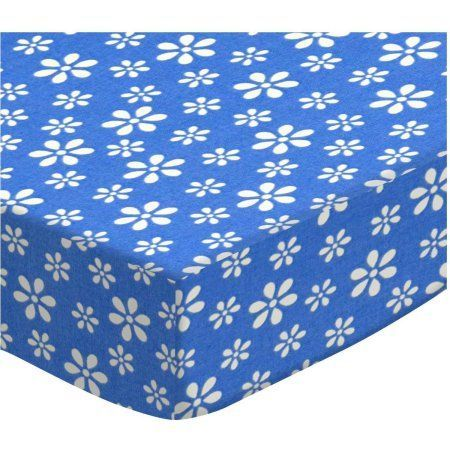 Sheetworld Ed Pack N Play Graco Square Playard Sheet Primary Royal Fl Woven