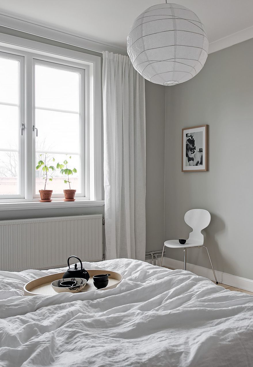 Retro Schlafzimmer Ideen Beautiful Home In Beige Via Coco Lapine Design Schlafzimmer