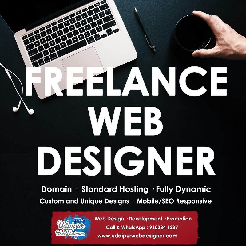 Freelance Website Designer India Freelance Web Design Web Development Design Freelancer Website