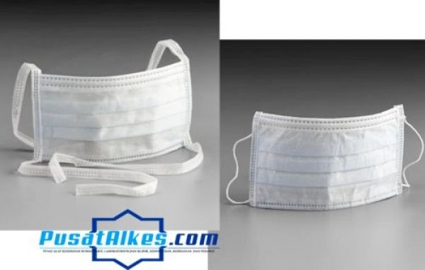 surgical mask bfe