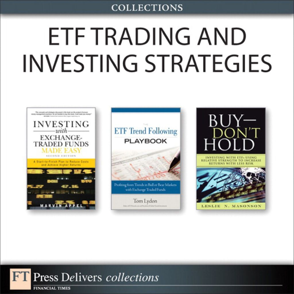 Etf Trading And Investing Strategies Collection Ebook