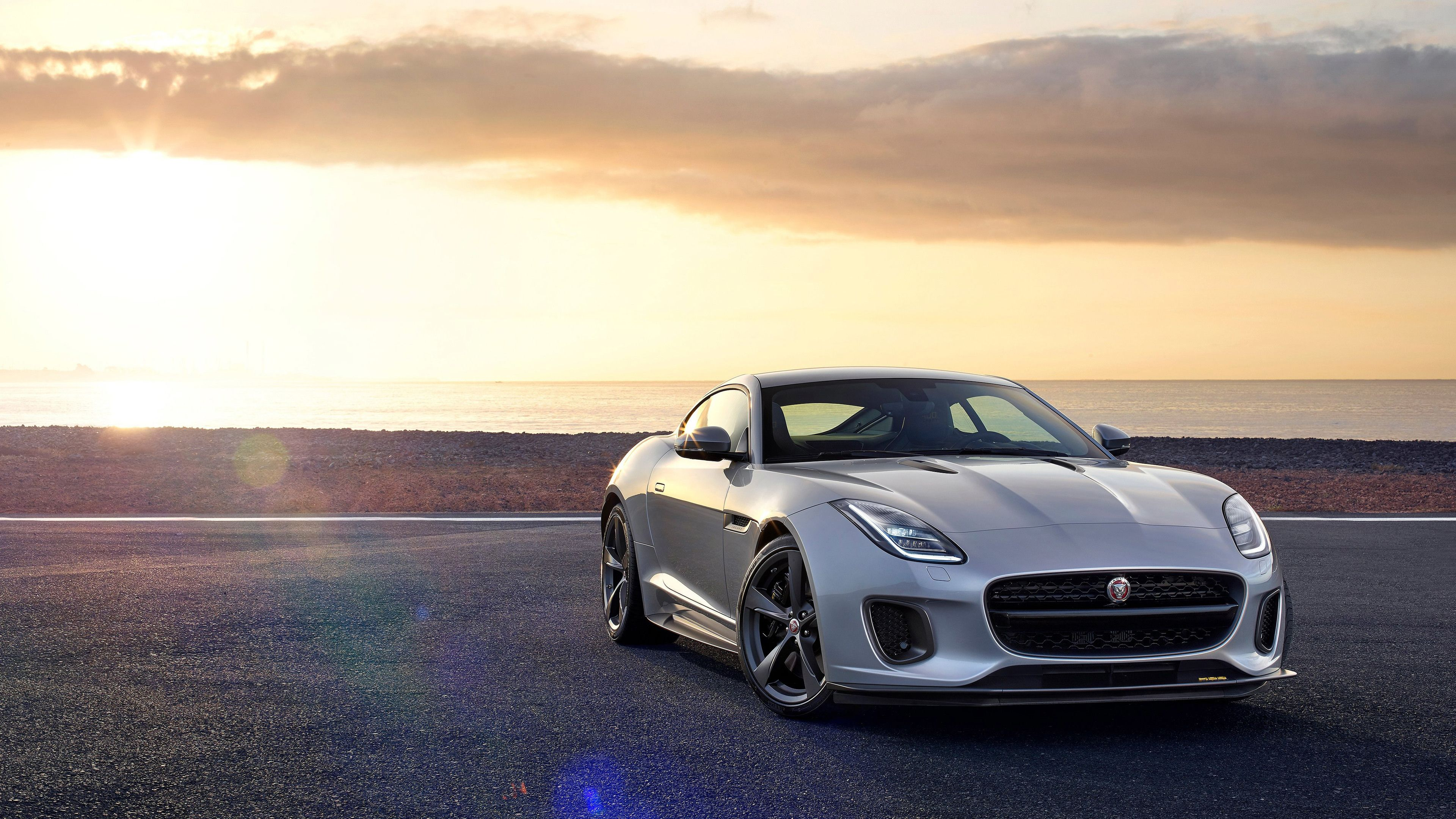 Jaguar F Type 2018 Jaguar Wallpapers Hd Wallpapers Cars Wallpapers
