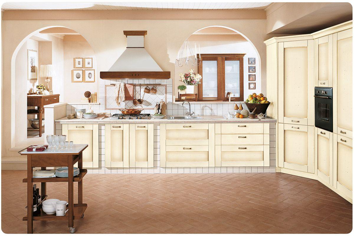 Cucine di lusso in muratura cerca con google cucine - Immagini cucine classiche ...