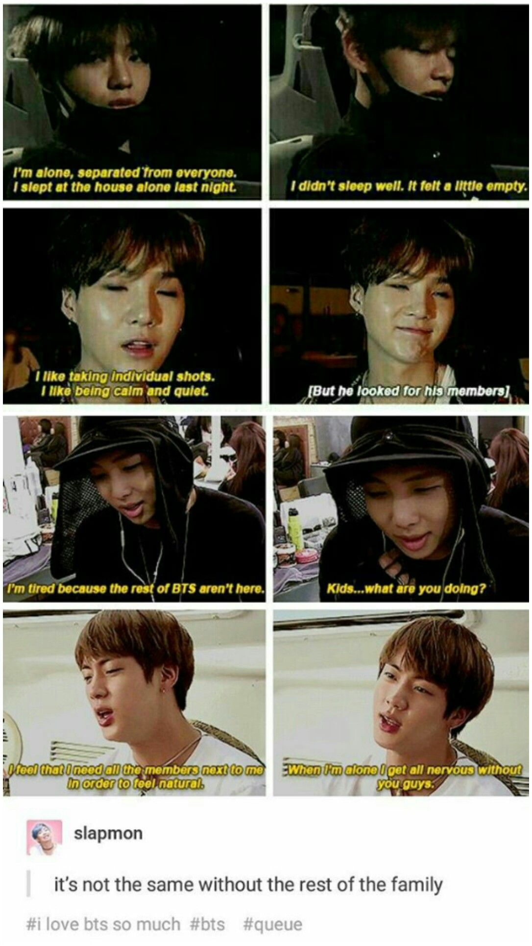 Bangtan Is Not Just A Group It S A Family Bts Boys Bts Memes Hilarious Bts Funny