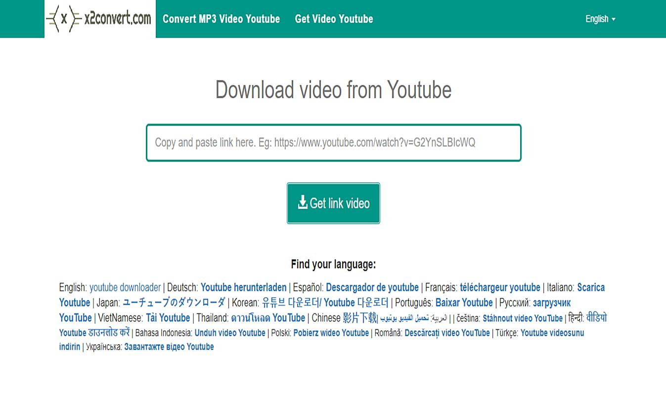 أفضل 10 مواقع لتحميل الفيديوهات من اليوتيوب بدون برامج Youtube English Youtube Finding Yourself