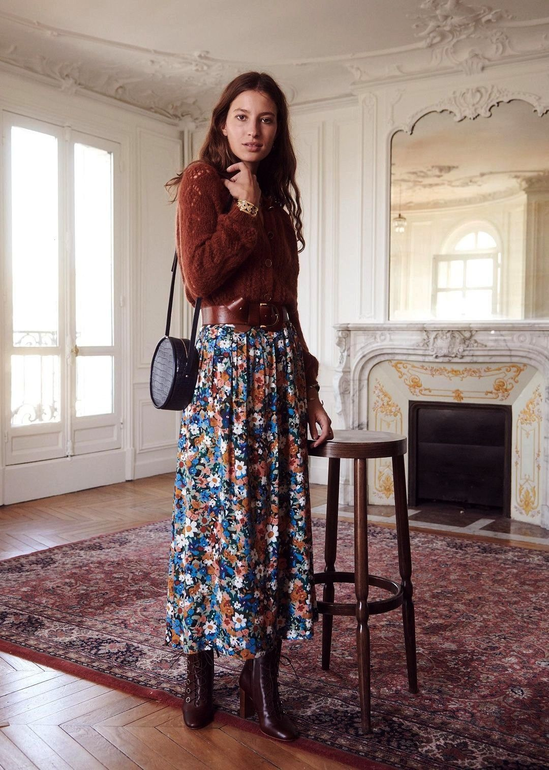 inspiration blogger automne hiver Be Badass II Blogging Lifestyle Mode Marketing Entre Source by mrissa303 outfits modestidées inspiration blogger automne hiver Be...