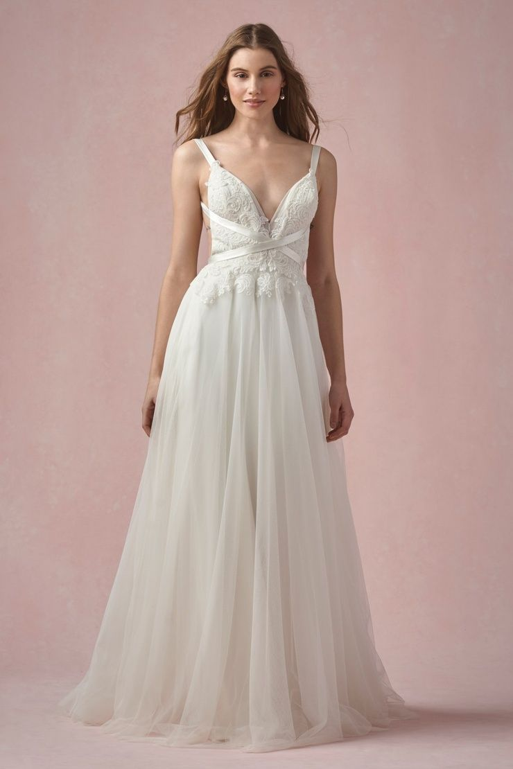 Nora 52641 brides willowby by watters wedding