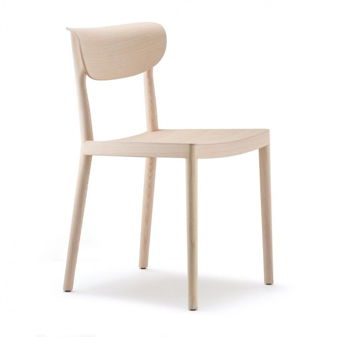 Pedrali Tivoli 2800 Stuhl Holzstuhle Stuhle Coole Stuhle