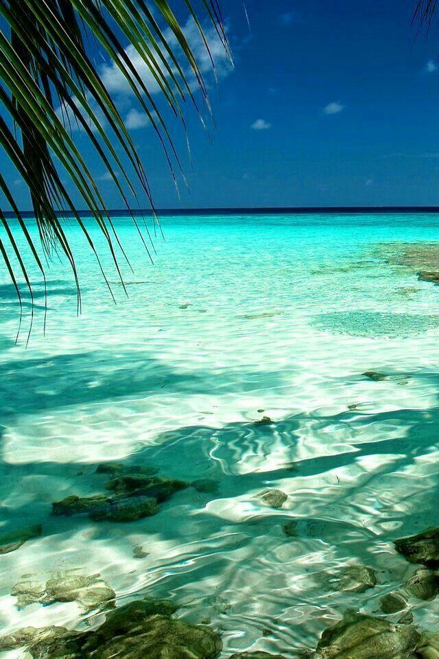 Most Beautiful Beaches