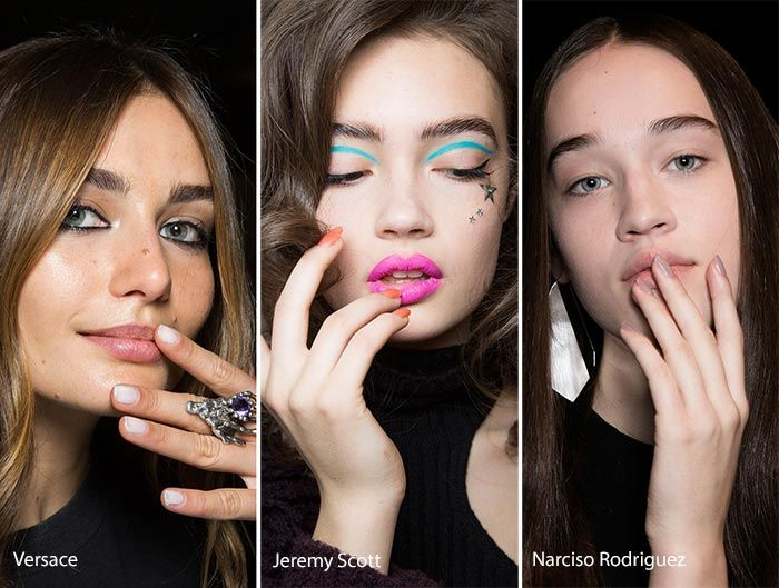 Fall/ Winter 2016-2017 Nail Trends | Nail trends, Fall winter and ...