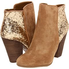 a1cbe4597d93 GUESS glitter boots--I call them my