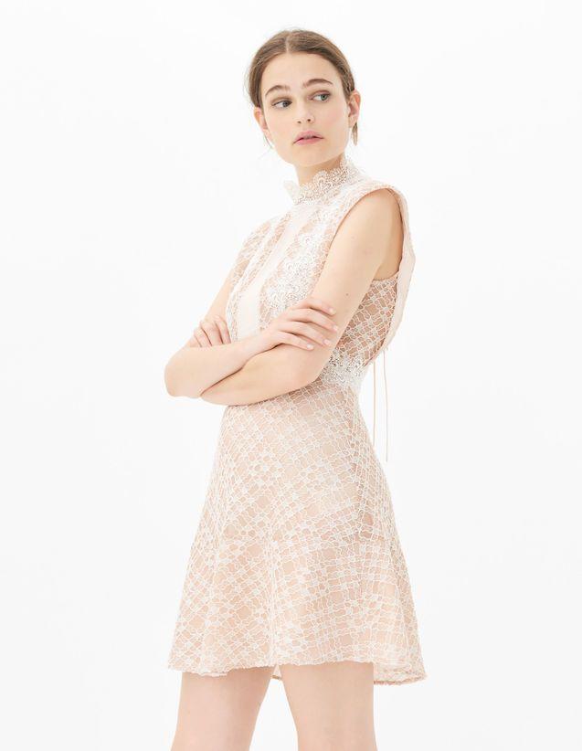 comprare on line f7a66 850aa Peaches, Beige, | sandro-paris.com | sh primavera estate