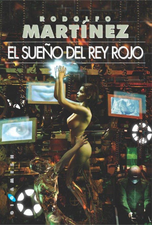 """La respuesta asturiana a la novela ciberpunk"". Búscala en http://absys.asturias.es/cgi-abnet_Bast/abnetop?ACC=DOSEARCH&xsqf01=rodolfo+martinez+rey+rojo"