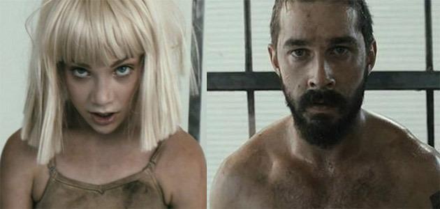 Sia Sorry for \'Pedophilia\' Concerns Over New Clip \'Elastic Heart ...
