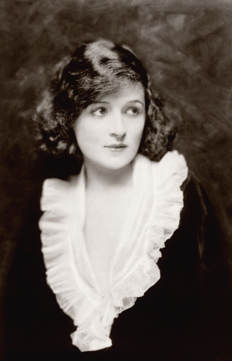 Discussion on this topic: Rob Ostlere, billie-burke/