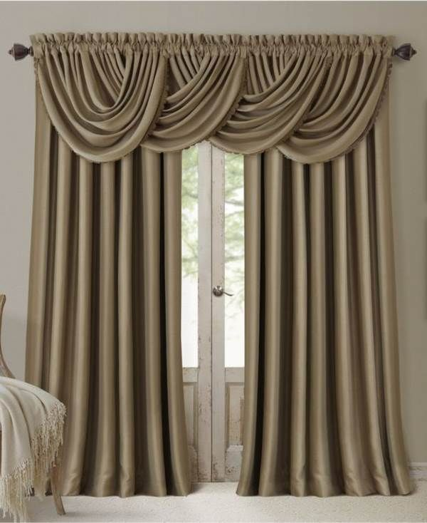 50 Modelos De Cortinas Para Sala Com Elegancia E Modernidade Decoracao De Casa Curtains Curtains Living Room Drapes Curtains