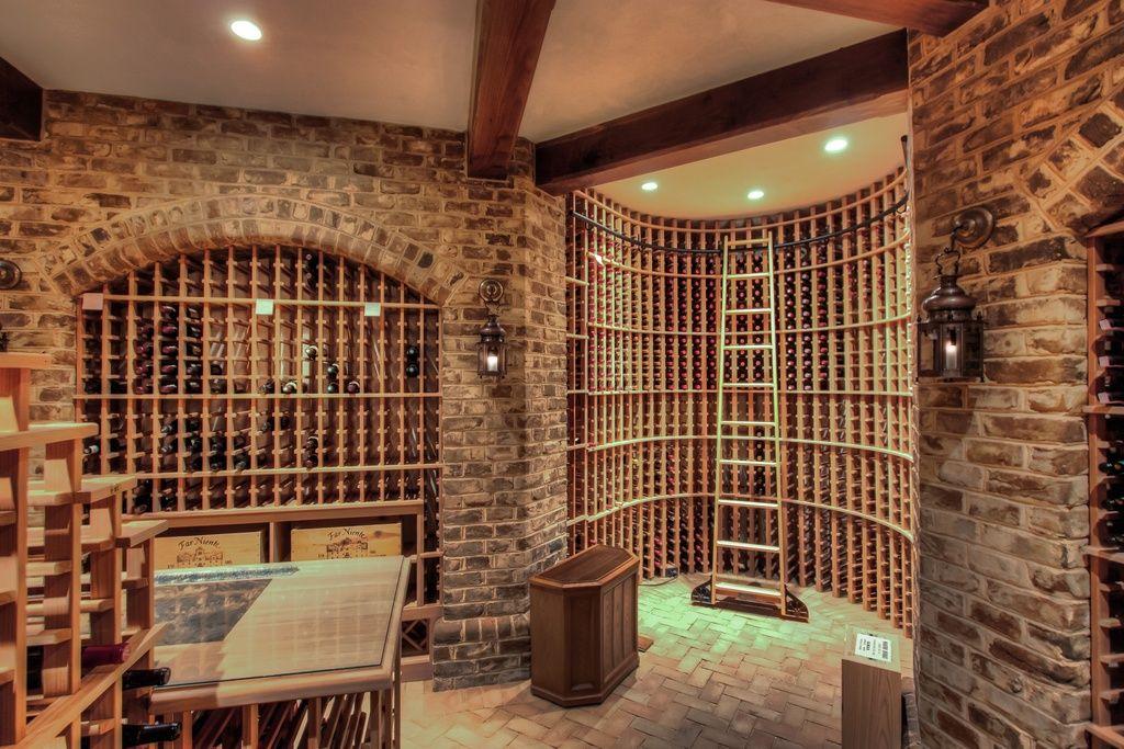 Man Cave Wine Cellars Design Ideas Http Www Pinterest Com