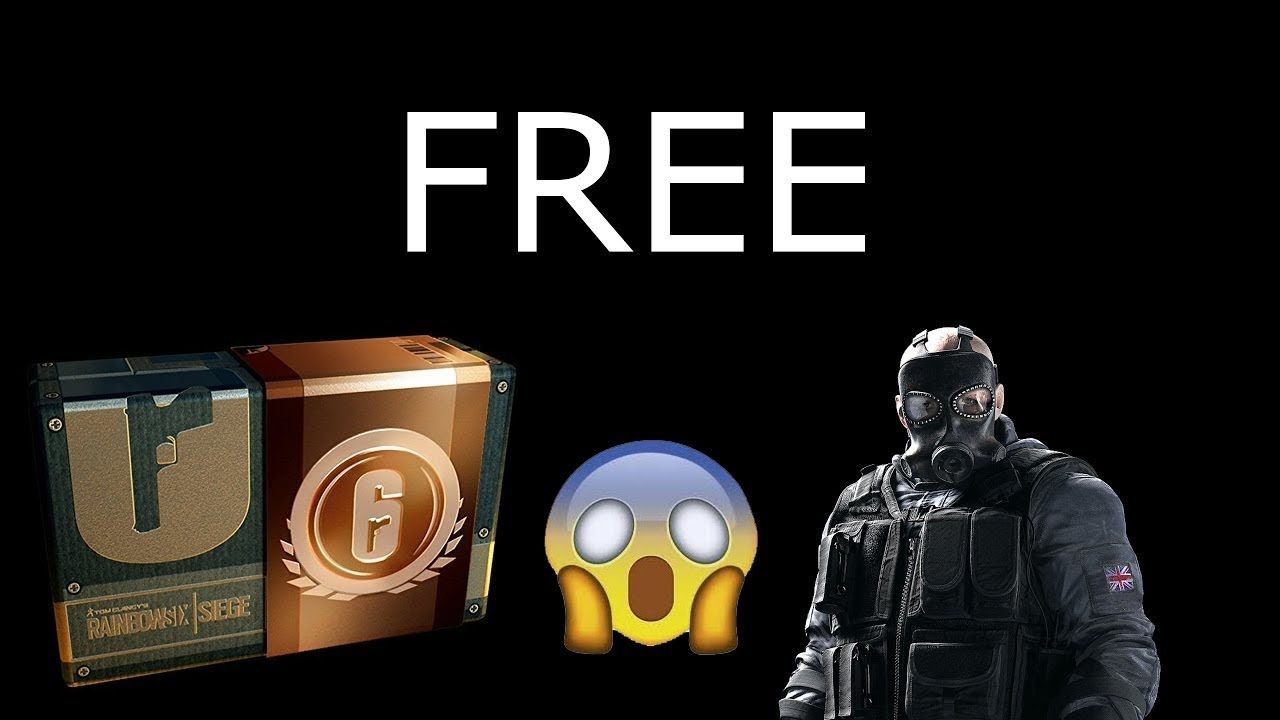 Free R6 Credits How To Get Free R6 Credits Cheat For Ps4 Pc Xbox 2018 Ps4 Xbox Live Wallpapers