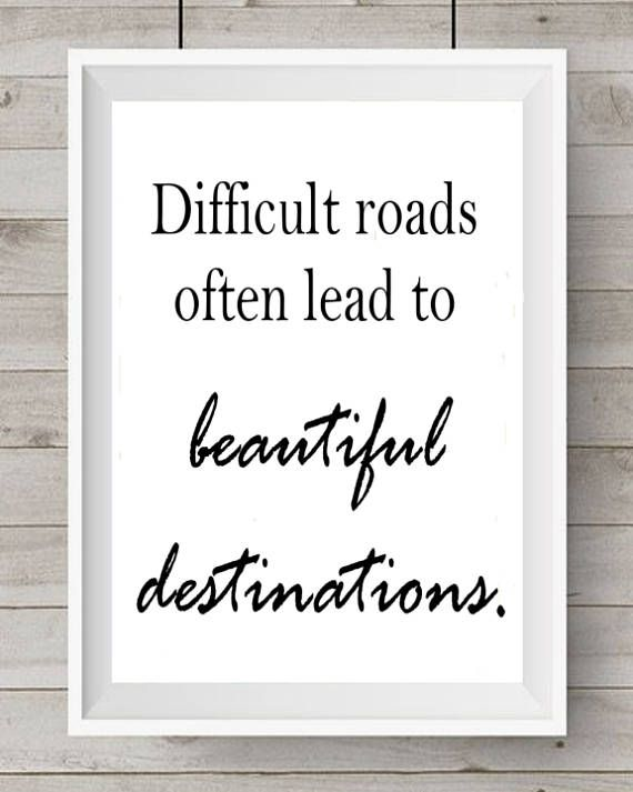 Beautiful Quote Instant Download Beautiful Pdf