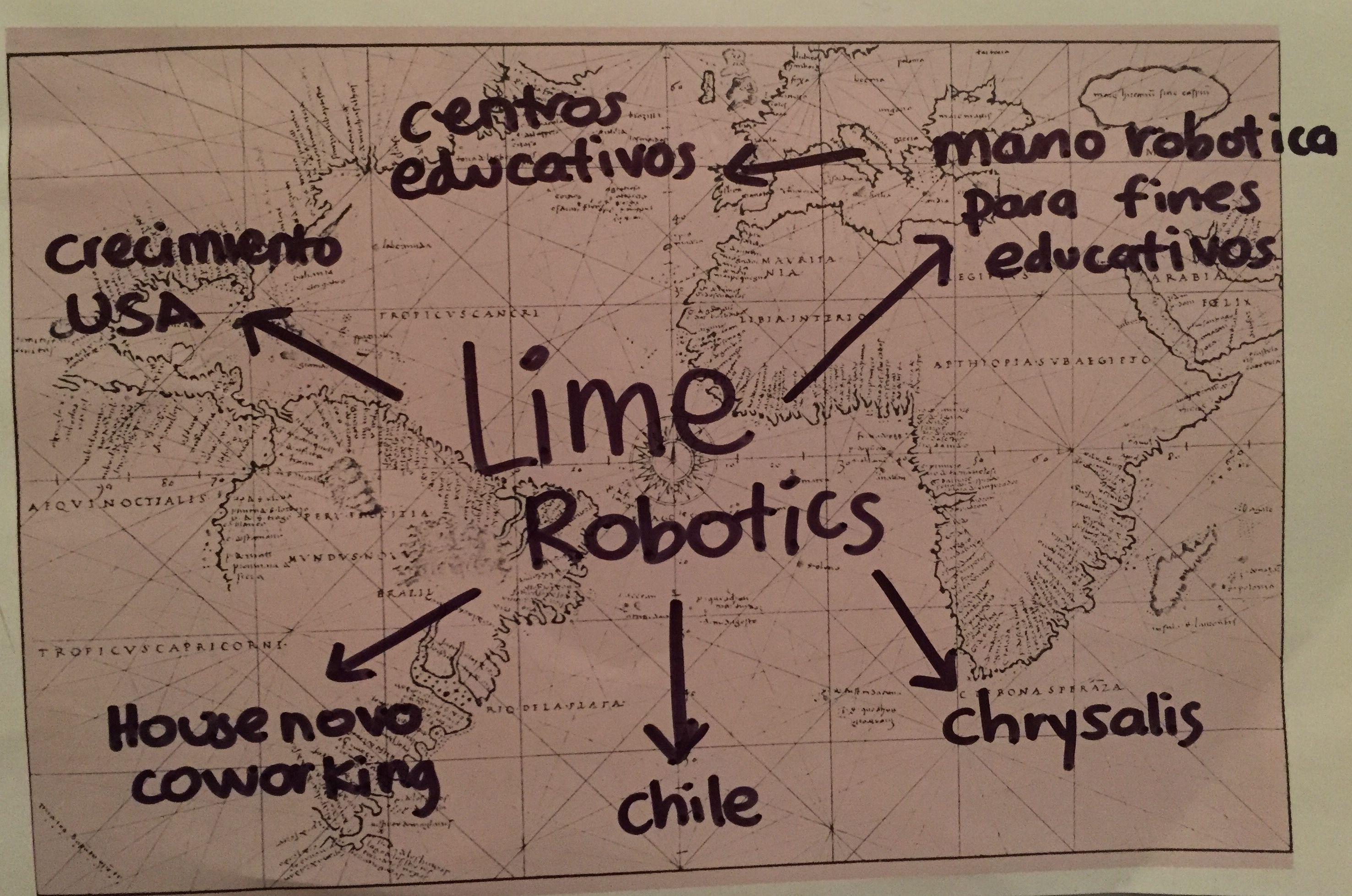 Startup en Chile