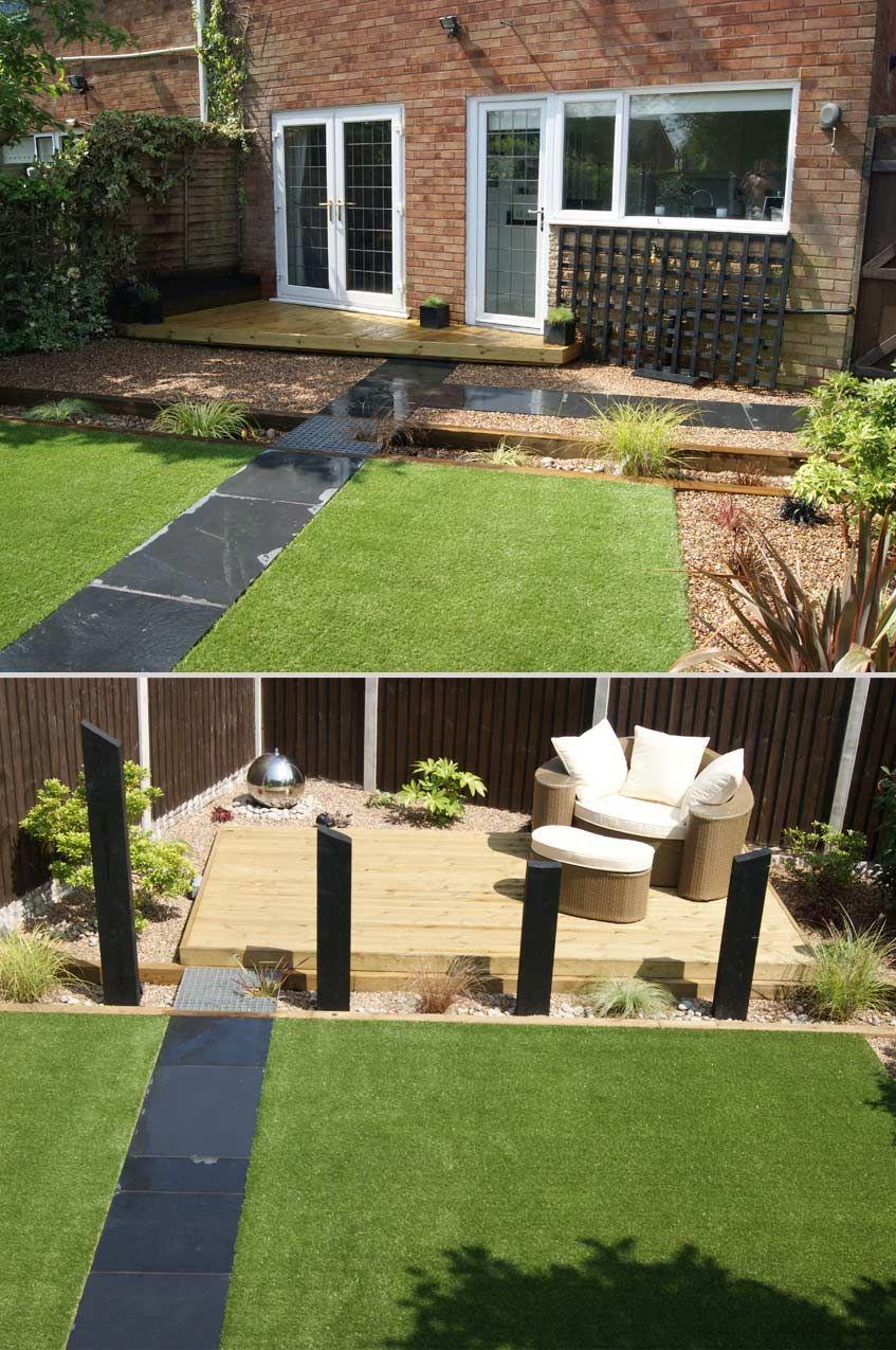 Stylish Landscape Garden Design Streetly Sutton Coldfield Garden Landscaping Tamworth Lichfield S Garden Design Garden Decor Backyard Landscaping Designs
