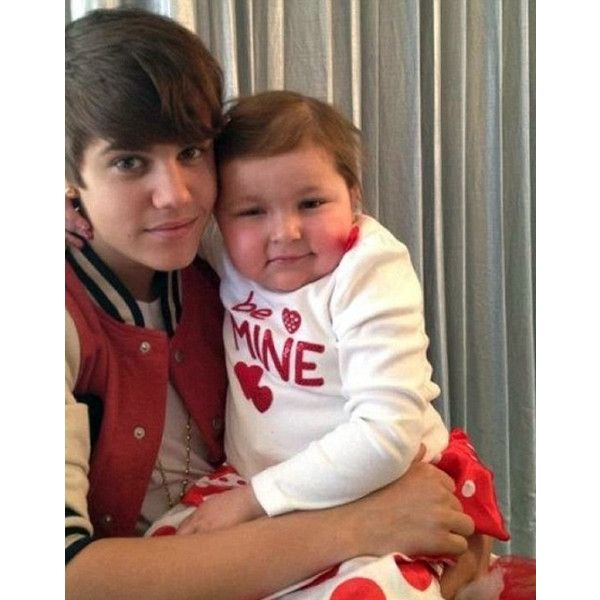 justin-bieber-avalanna-routh-.jpg (510×650) ❤ liked on Polyvore