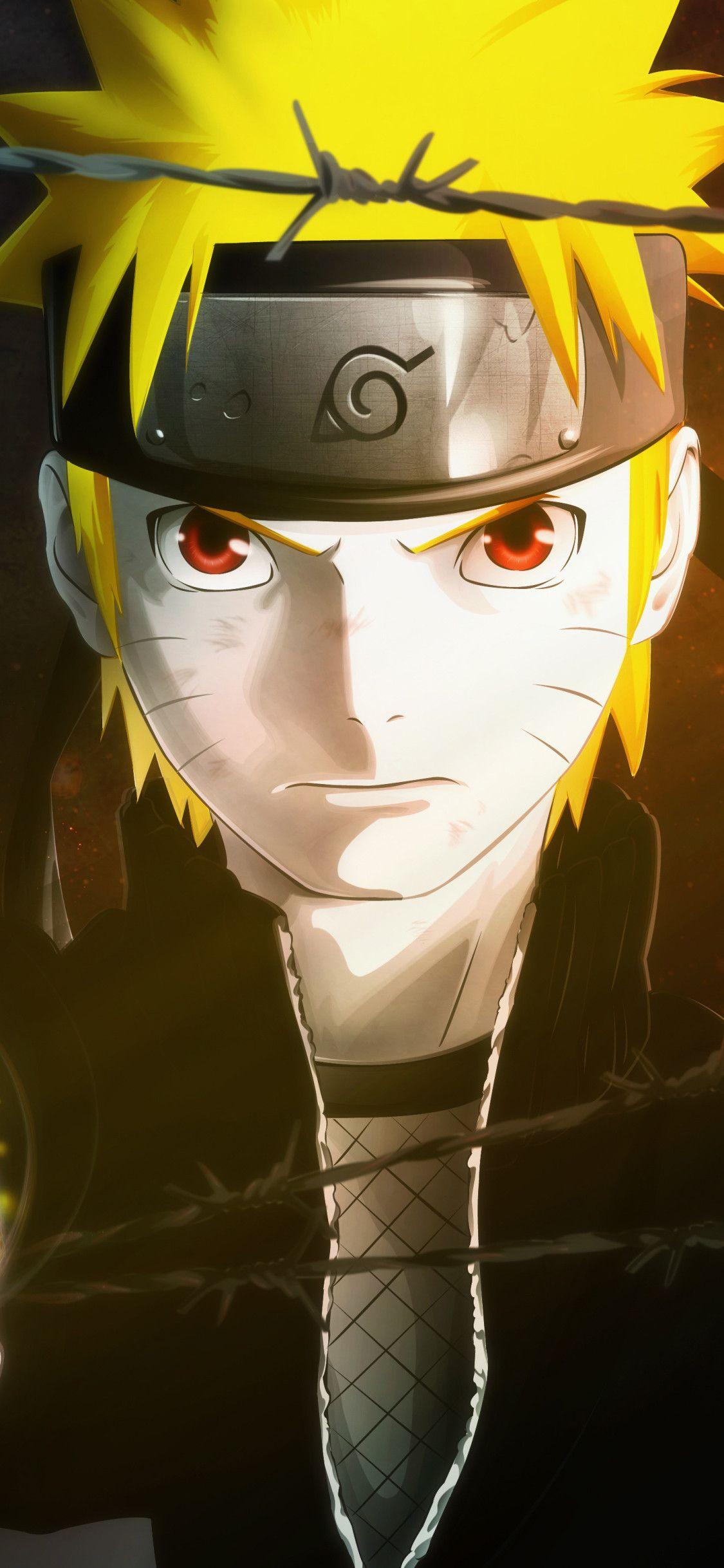 Pin by Lilsemar on Naruto Wallpaper in 2020 Naruto
