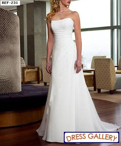 Comprar vestidos de novia por internet argentina