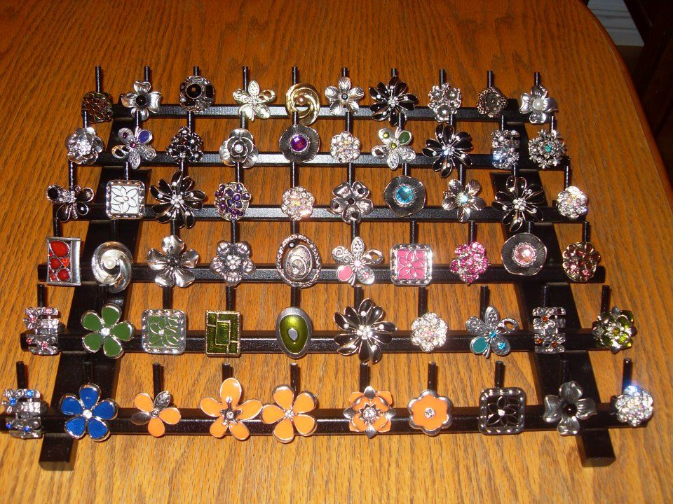 Paparazzi Ideas Booth Jewelry