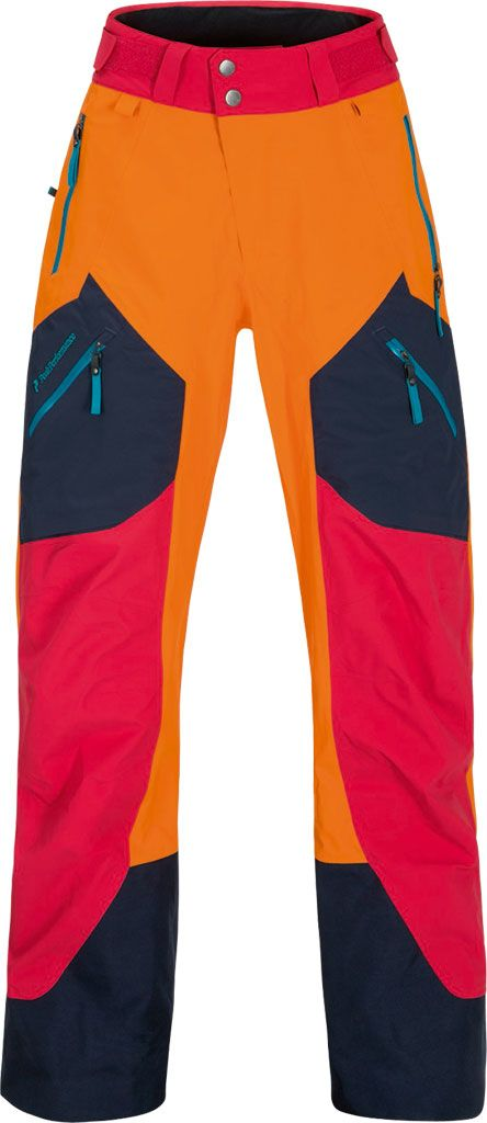 competitive price 56935 211f0 Peak Performance Heli Gravity GtX® Skiing Pants Calendula ...