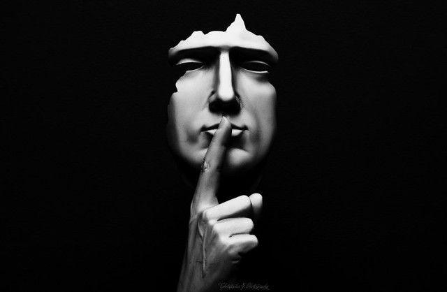 Οι άνθρωποι που μιλούν λιγότερο είναι εξυπνότεροι!