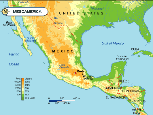 Mesoamerica map hankering for history watching the ancient mesoamerica map hankering for history gumiabroncs Image collections