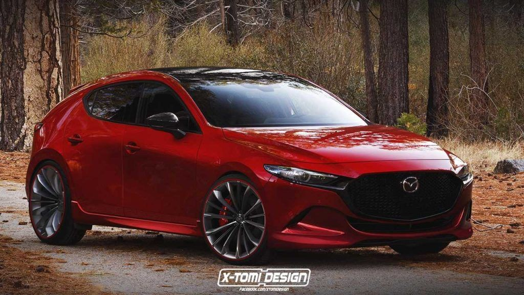 Pin By Matt Dempsey On Wheels In 2020 Hot Hatch Mazda Japanese Sports Cars