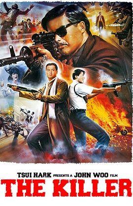 Xem Phim Điệp Huyết Song Hùng - The Killer