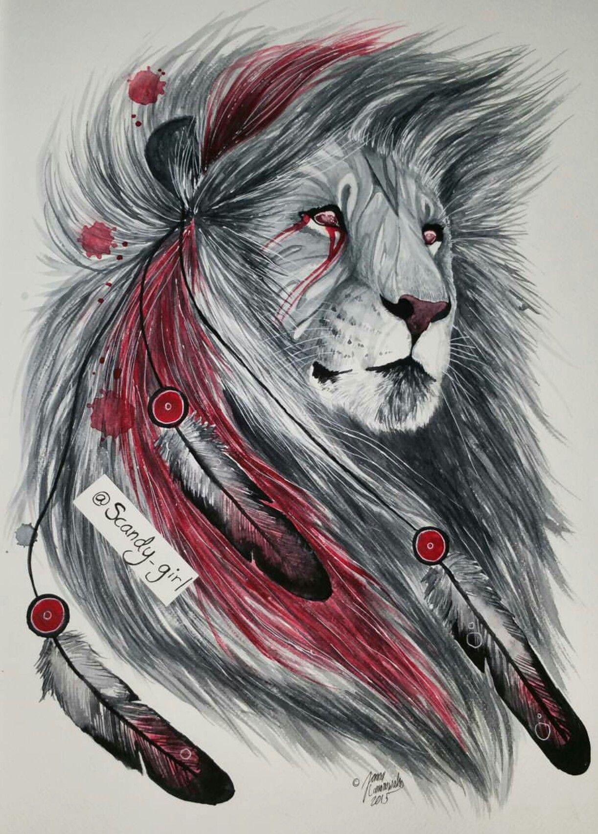 By Jonna Scandy Girl Watercolor Pinterest Watercolor Art