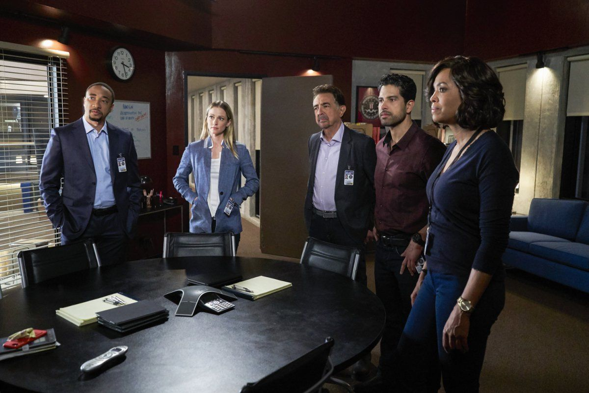 Season 12 of Criminal Minds had quite the shakeup and saw
