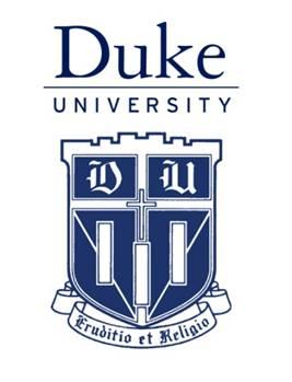 Duke University Logo Duke University Logo Duke University History Logo