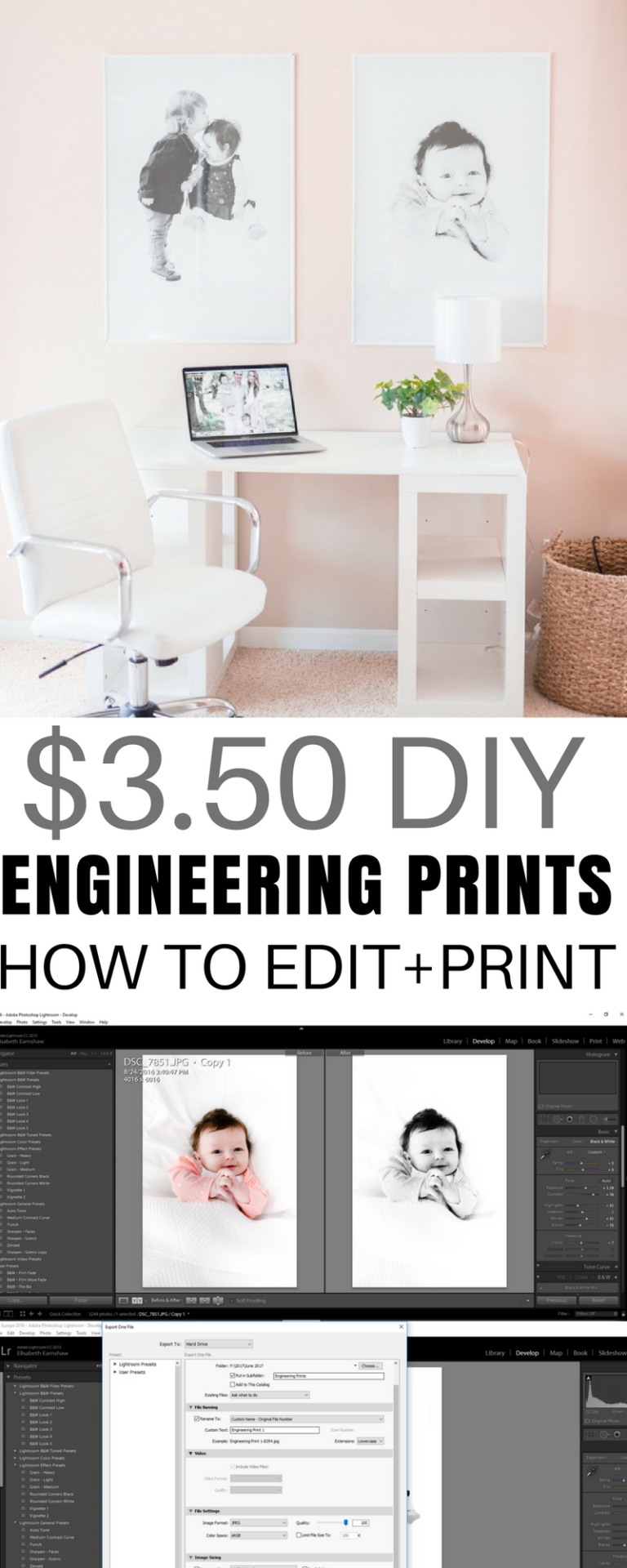 14 Engineering Prints For Your Walls Frame Included Engineer Prints Kid Room Decor Easy Home Decor