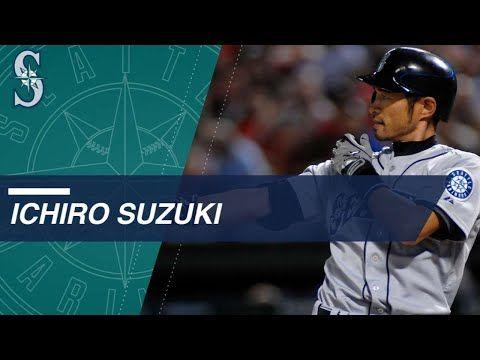Mariners Legend Ichiro is headed back to Seattle - YouTube | Seattle