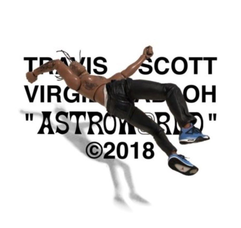 0c04c77308ce Astroworld C/o Travis Scott Virgil Abloh By A Thread White Pocket Tee Size  XXL #fashion #clothing #shoes #accessories #mensclothing #shirts (ebay link)